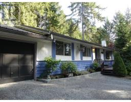 634 Little Blvd, Gabriola Island