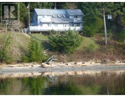 2427 Spring Beach Drive, Gabriola Island