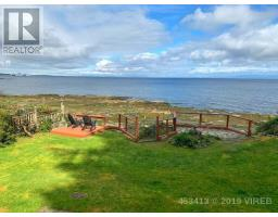 526 Berry Point Road, Gabriola Island